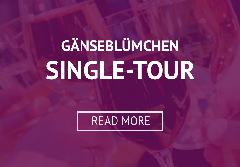 kulinarische Single-Tour - Wiens 2. Bezirk